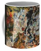 Faun's Spring Coffee Mug