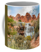 Faux Falls Coffee Mug