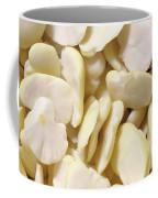 Fava Beans Coffee Mug