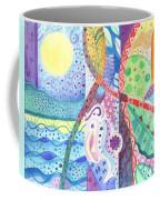 Favorite Things Coffee Mug