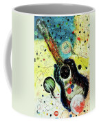 Favorites Coffee Mug by Michael Lucarelli