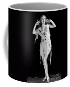 Fay Wray (1907-2004) Coffee Mug by Granger