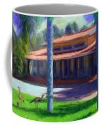 Farm Main House 1 Coffee Mug