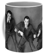 Fbi Agent, 1945 Coffee Mug