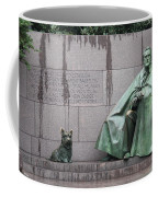 Fdr Memorial - Neither New Nor Order Coffee Mug