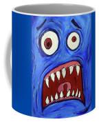 Fear-potentiated Startle Coffee Mug