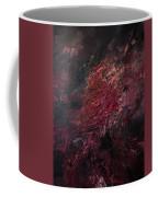 Fear Series, IIi Coffee Mug