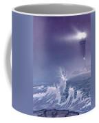 Fearless - Psalm 27 Coffee Mug