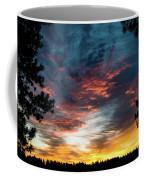 Fearless Awakened Coffee Mug by Jason Coward