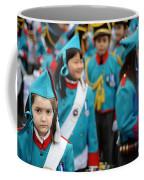 Feast Of Burden Coffee Mug