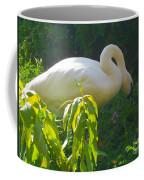 Feasting On Vegetation Coffee Mug