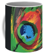Feather 01 Coffee Mug