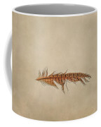 Feather 2 Coffee Mug