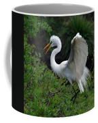 Feather 8-8 Coffee Mug
