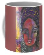 Feather In My Cap Coffee Mug