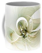 Feather Your Nest Coffee Mug
