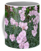 Feathered Pink Coffee Mug