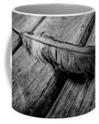 Feathering Coffee Mug