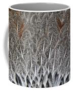 Feathers Of The Wild Hen Coffee Mug