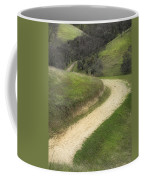 February Green Coffee Mug