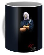 Fed Up 2 Coffee Mug