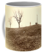 Federal Hill Coffee Mug