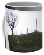 Federal Hill Dog Coffee Mug