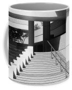 Federal Stairs Coffee Mug