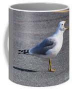 Feed Meeeee Coffee Mug