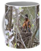 Feeding Frenzie Coffee Mug
