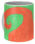 Feel Fall Coffee Mug