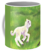 Feelin Frisky Coffee Mug