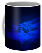 Feeling Blue Coffee Mug