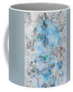 Feeling Deja Blue Coffee Mug