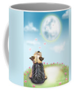 Feeling Love Coffee Mug