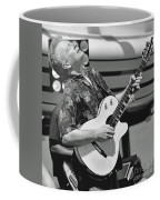 Feeling The Music Coffee Mug
