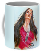 Feeling The Spirit Coffee Mug