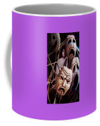 Feign Coffee Mug