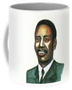 Felix Roland Moumie Coffee Mug