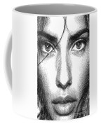 Female Expressions 936 Coffee Mug