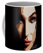 Female Expressions Lvi Coffee Mug