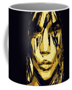Female Expressions Xlvi Coffee Mug