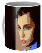 Female Expressions Xlviii Coffee Mug
