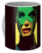 Female Expressions Xv Coffee Mug