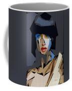 Female Expressions Xvi Coffee Mug