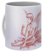 Female Fantasy 1 Coffee Mug