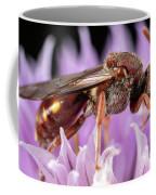 Female Nomada Coffee Mug