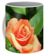 Feminine Rose Coffee Mug