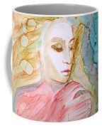 Femininity Coffee Mug