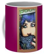 Femme Watcher Coffee Mug